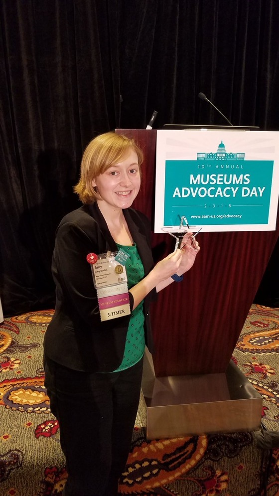 I'm A Museum Advocate  Here's Why  — The Arts Paper