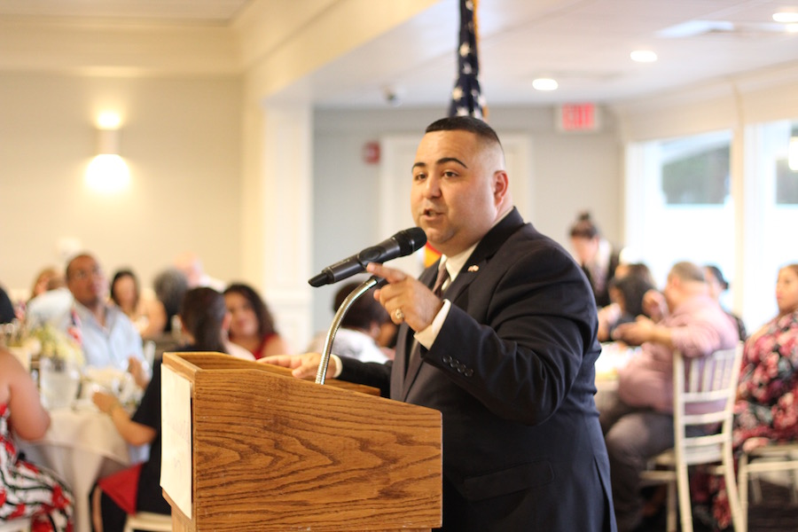 "Joseph Rodriguez: ""My goal is that we celebrate our rich culture, all while understanding that the fight is not over."""