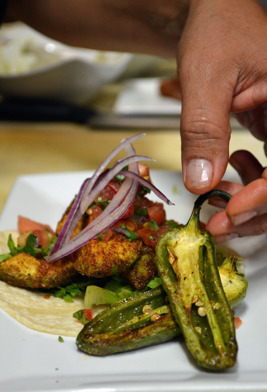 !fried avocado taco - plating.jpg