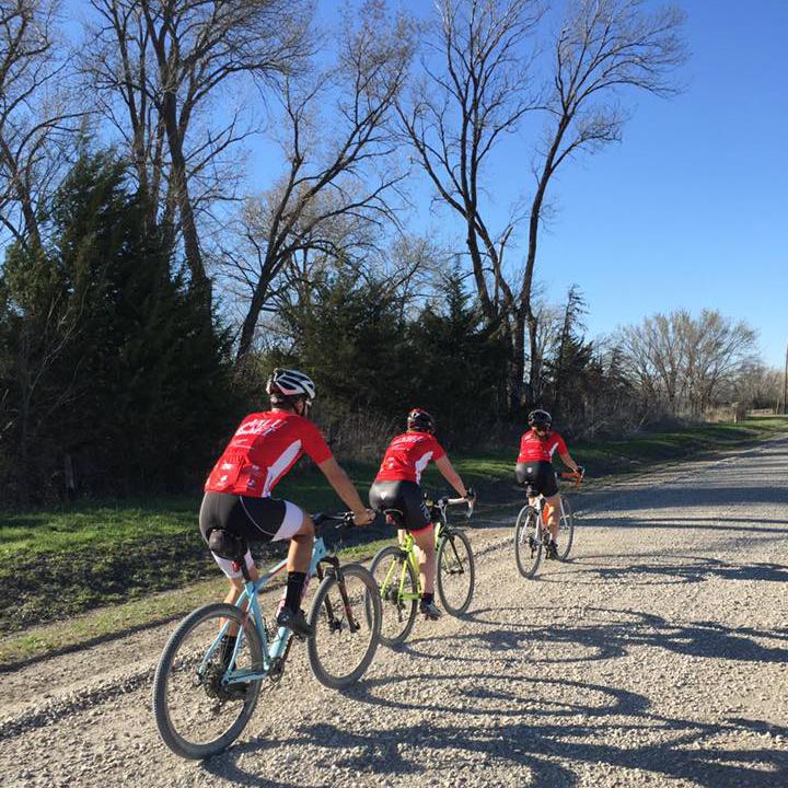 bike skills camp