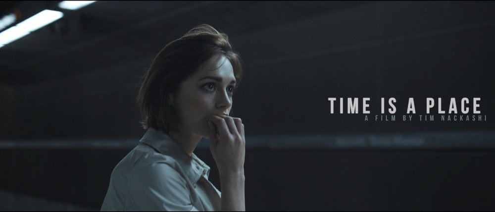 Time is a Place (2017) - Hair/Makeup ArtistDirector: Tim NackashiLA Shorts 2017