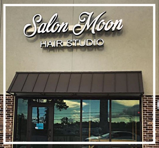 Baytown Salon - Address: 5906 N Hwy 146Baytown, TX 77523Phone: 281-838-8812