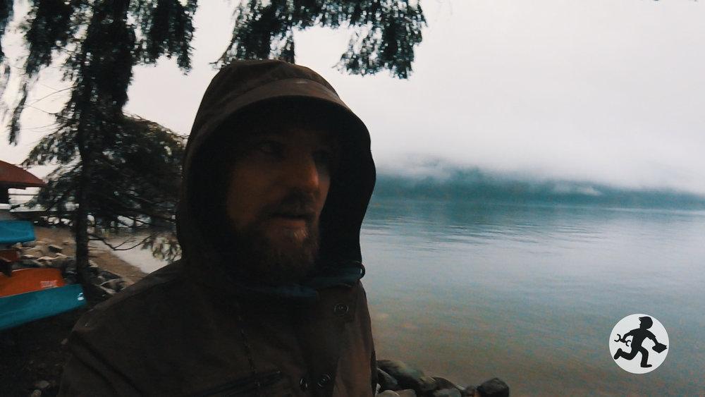 Rain Camp