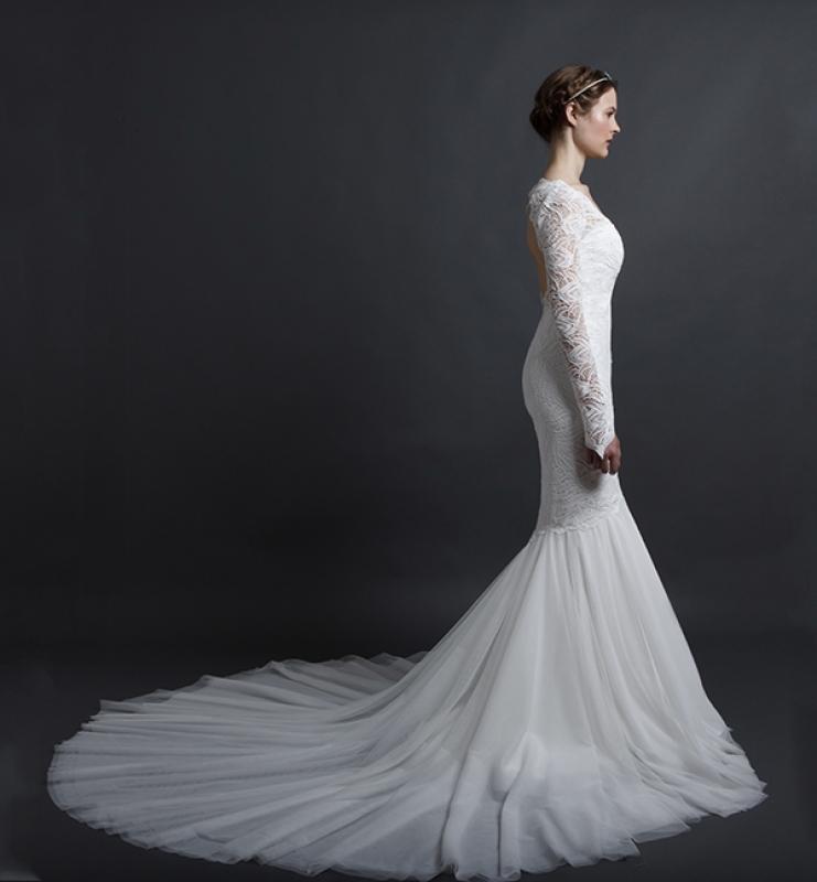 lace wedding dress winter park fl