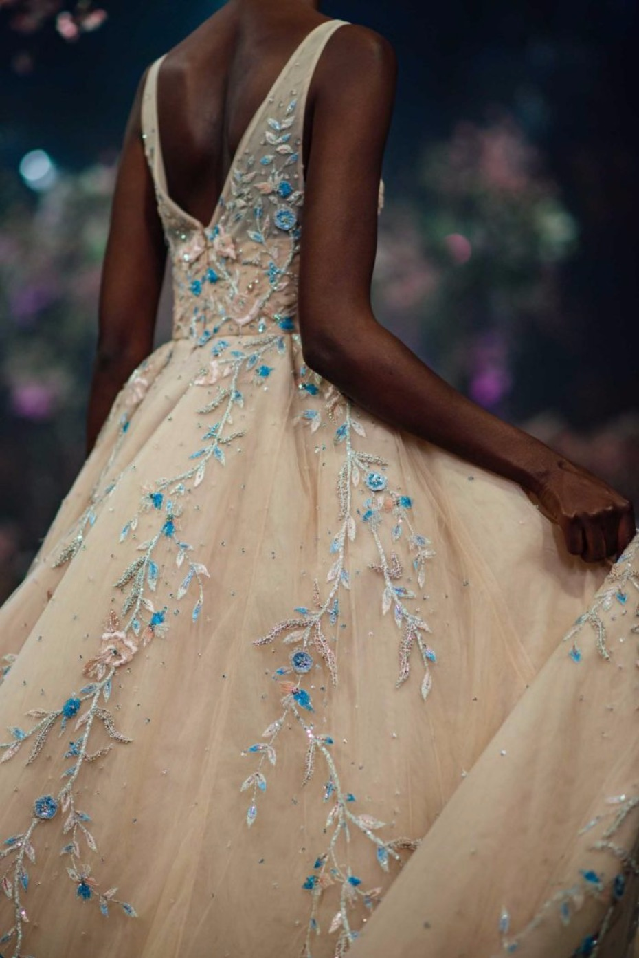 wedding dress disney