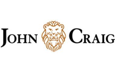 John Craig Clothier logo