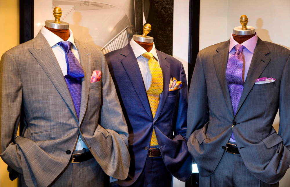 suits for weddings