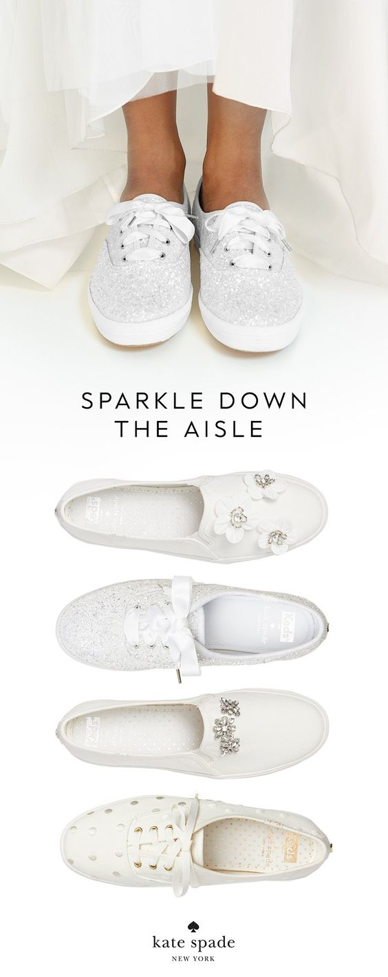 I'm all for heels on wedding day, but if you are changing for your wedding reception these are super cute. I bride wore one of these to her wedding dress appointment. I loved how she was styled for the day! Great shoes for wedding planning!