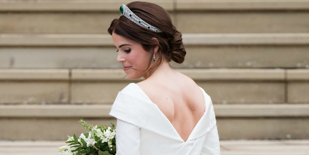 Princess Eugenie wedding royal wedding 2018