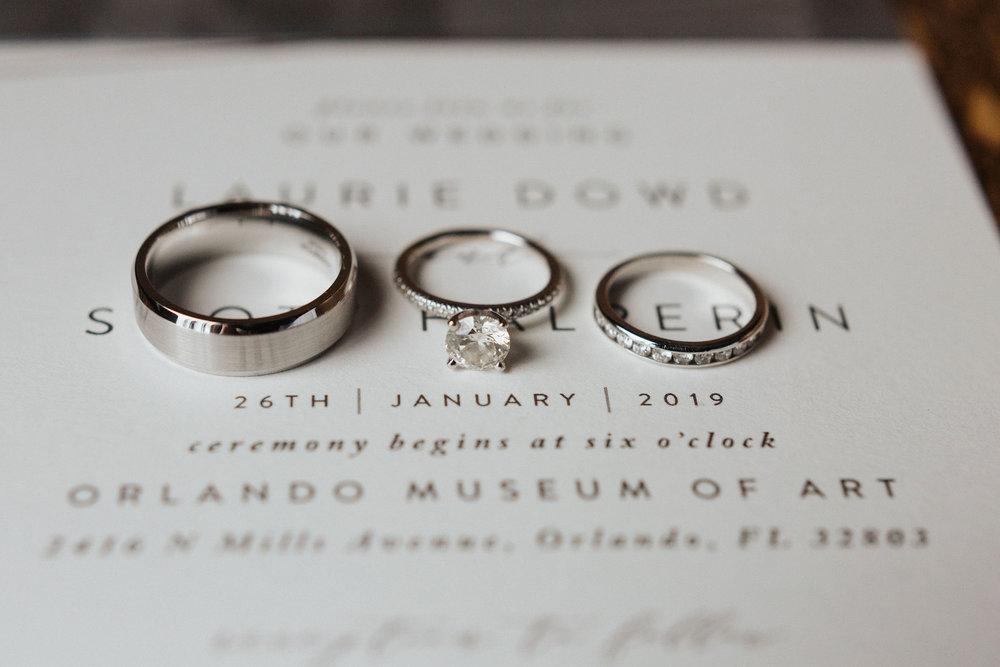 orlando museum of art downtown orlando wedding venue silver wedding rings