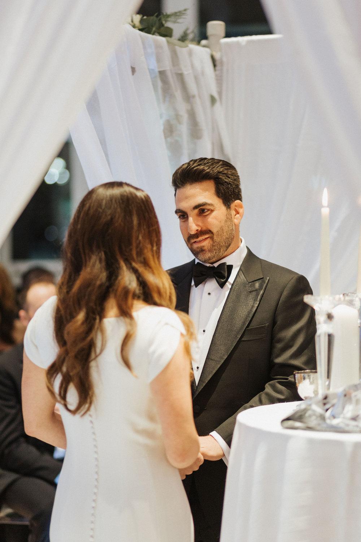 orlando museum of art downtown luxury wedding
