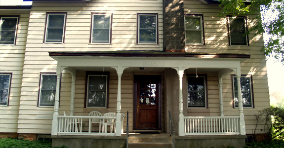 Elim Guest House