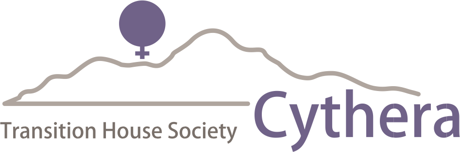 Cythera Transition House Society