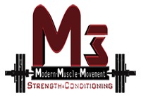 M3 Strength & Conditioning