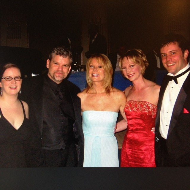 Carnegie Hall 2004- Kathy Lee Gifford, New York Pops