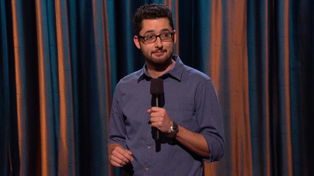 Caleb Synan - Comedian