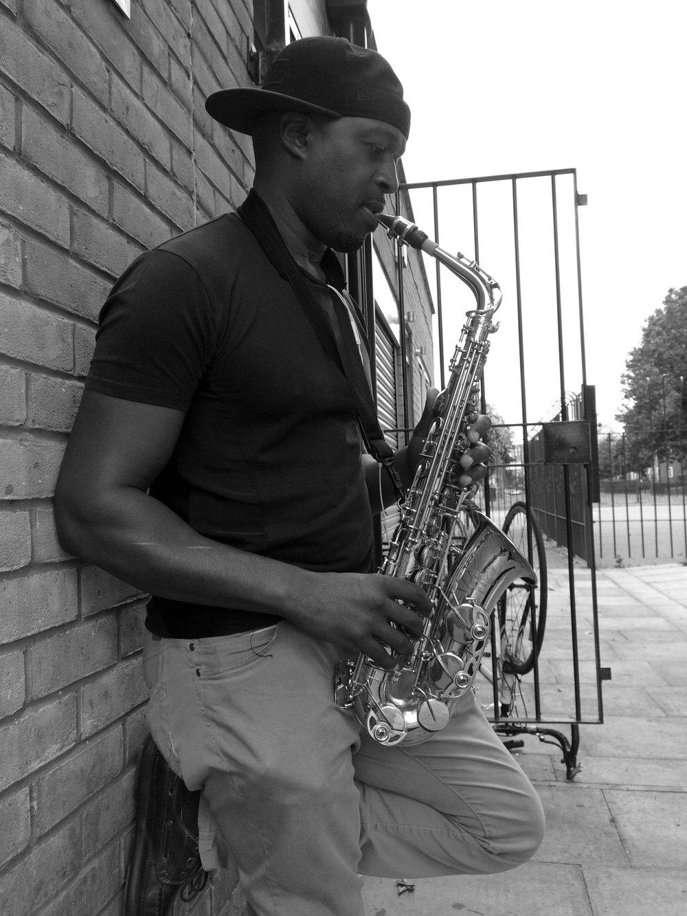 Wadada Saxophone Player Camden.jpg