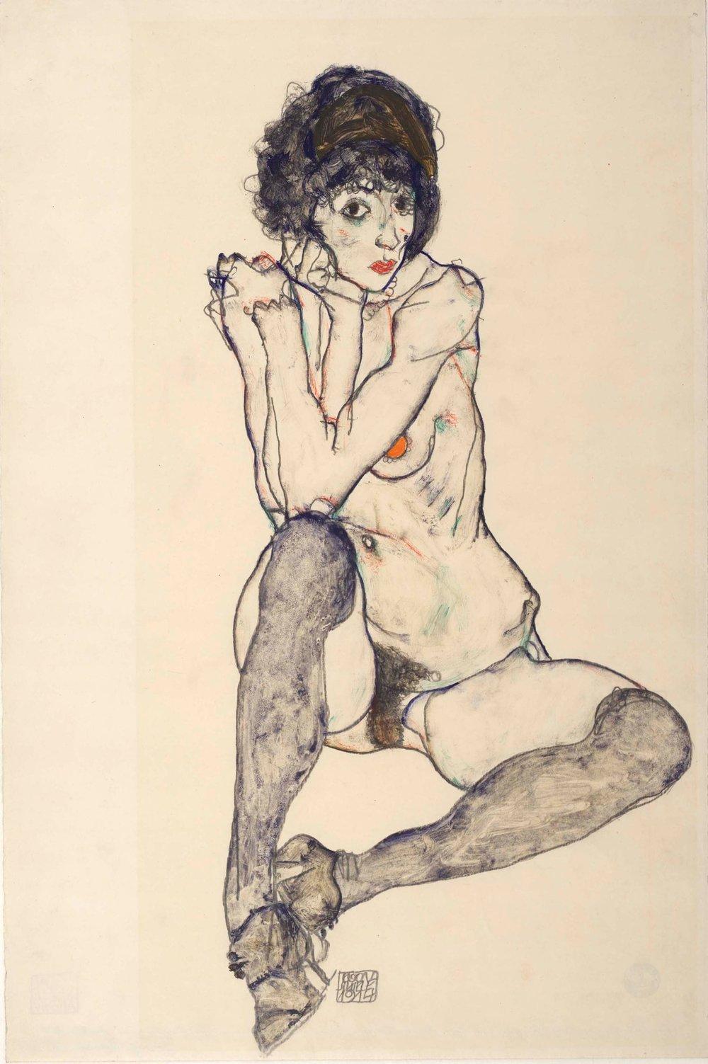 Schiele & Klimt RA 2018 - 2.jpg