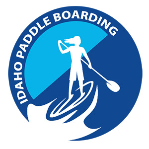Idaho SUP Boarding