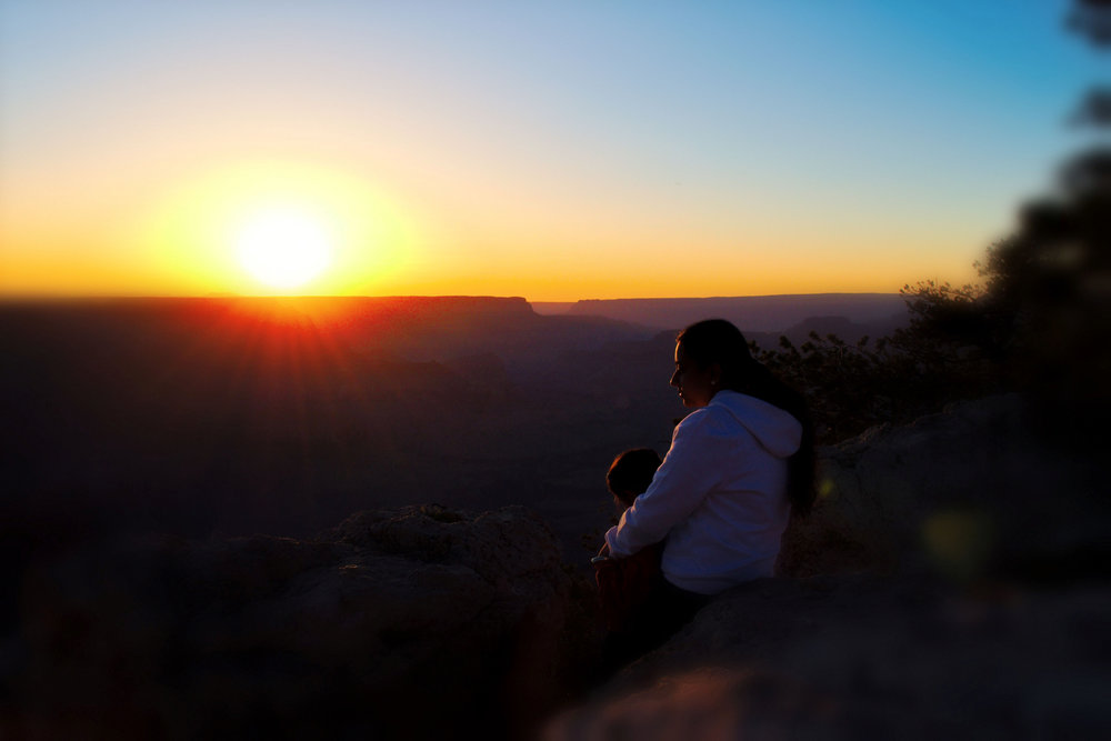 Sunset - Grand Canyon.jpg