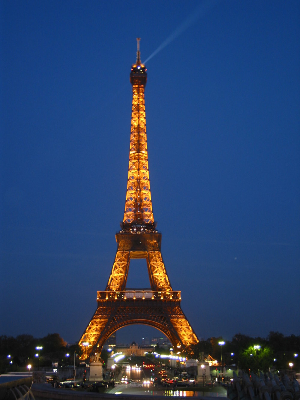 Eiffel at Night.JPG