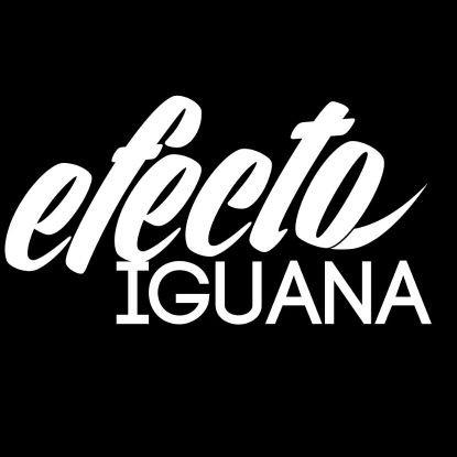 Efecto Iguana
