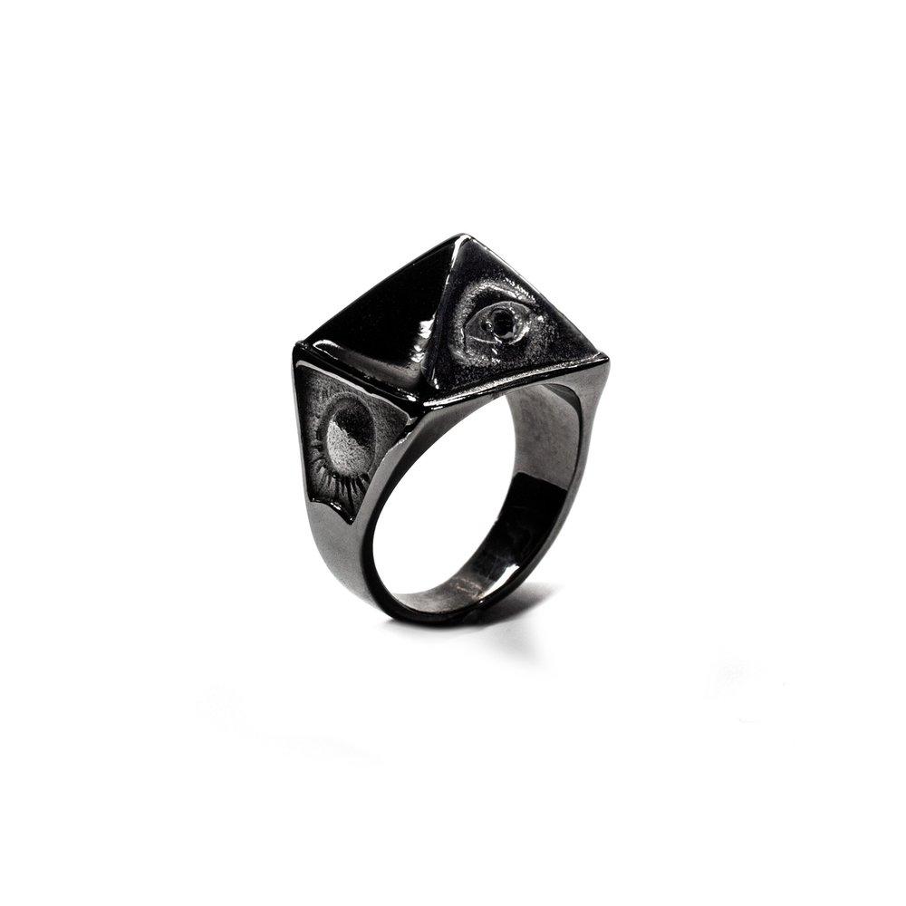 Hexorn Jewelry