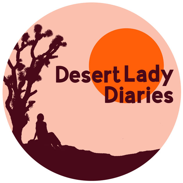 Desert Lady Diaries Podcast