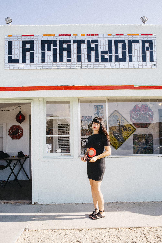 La Matadora Gallery