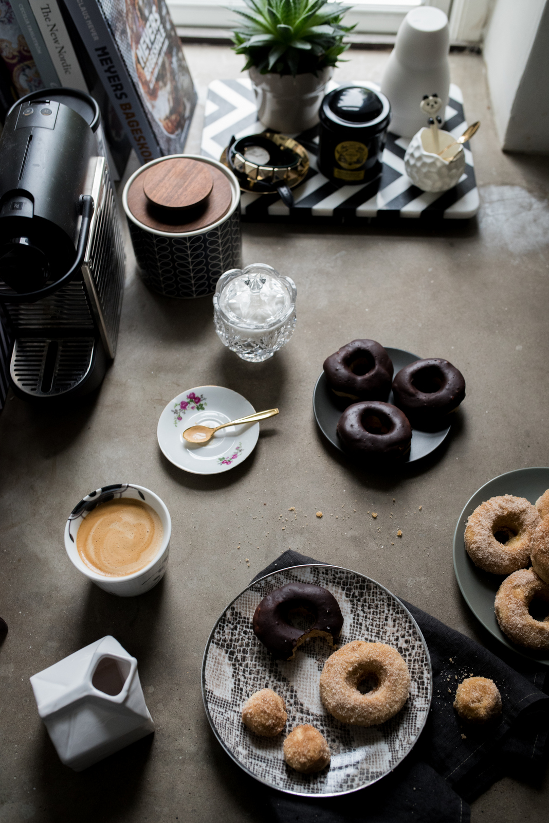 Valentina Fussell weekend donuts-4