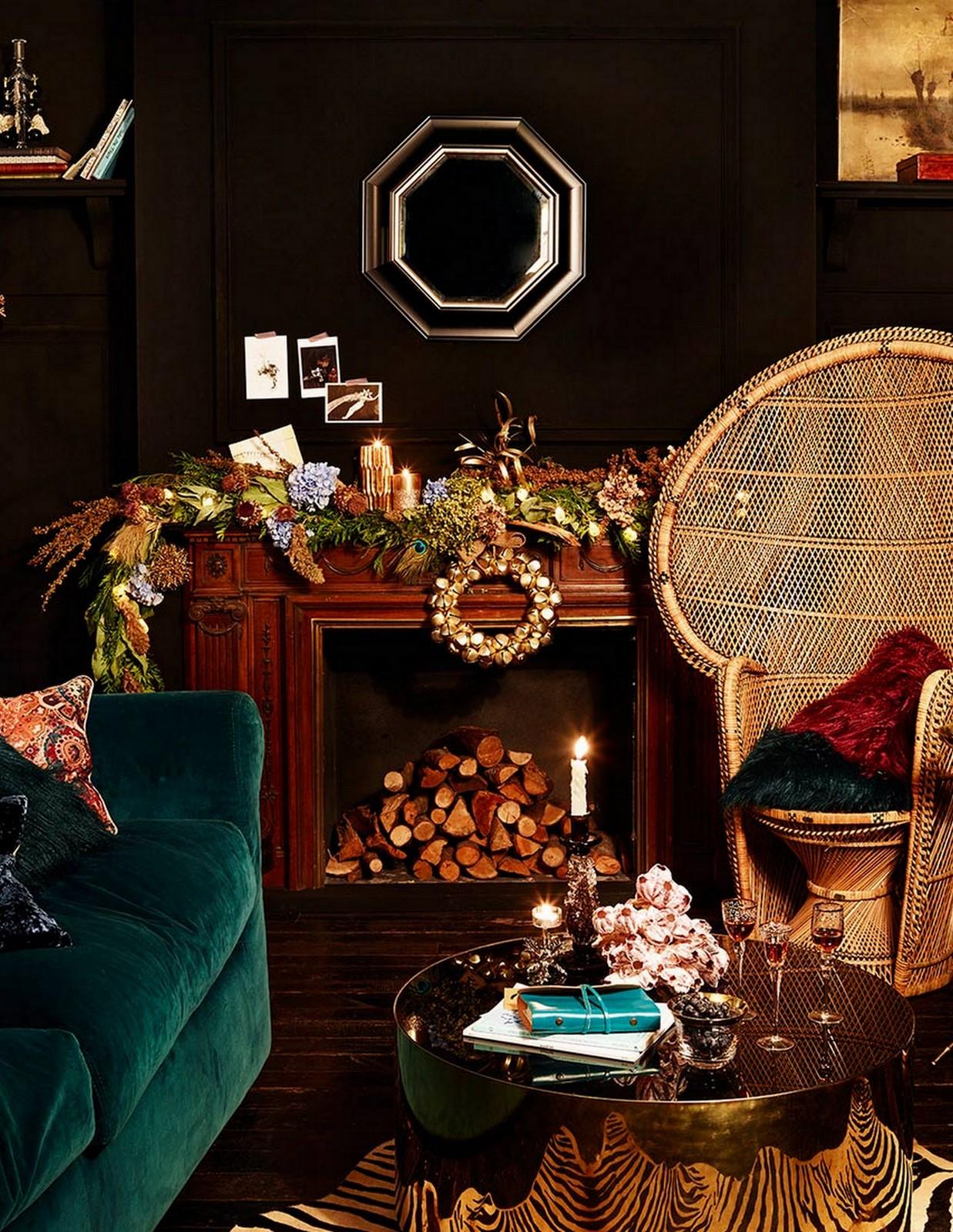 Glamorous Christmas :: House of Valentina