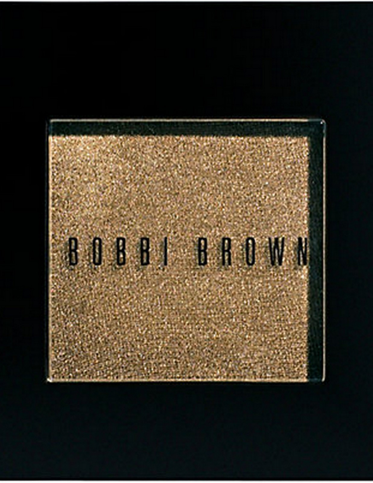 Bobbi Brown Gold Shimmer Powder :: House of Valentina
