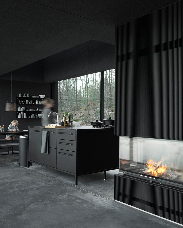 Vipp Kitchen :: House of Valentina