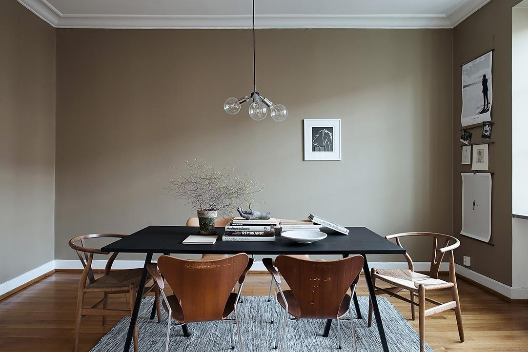Nutmeg Dining Room :: House of Valentina