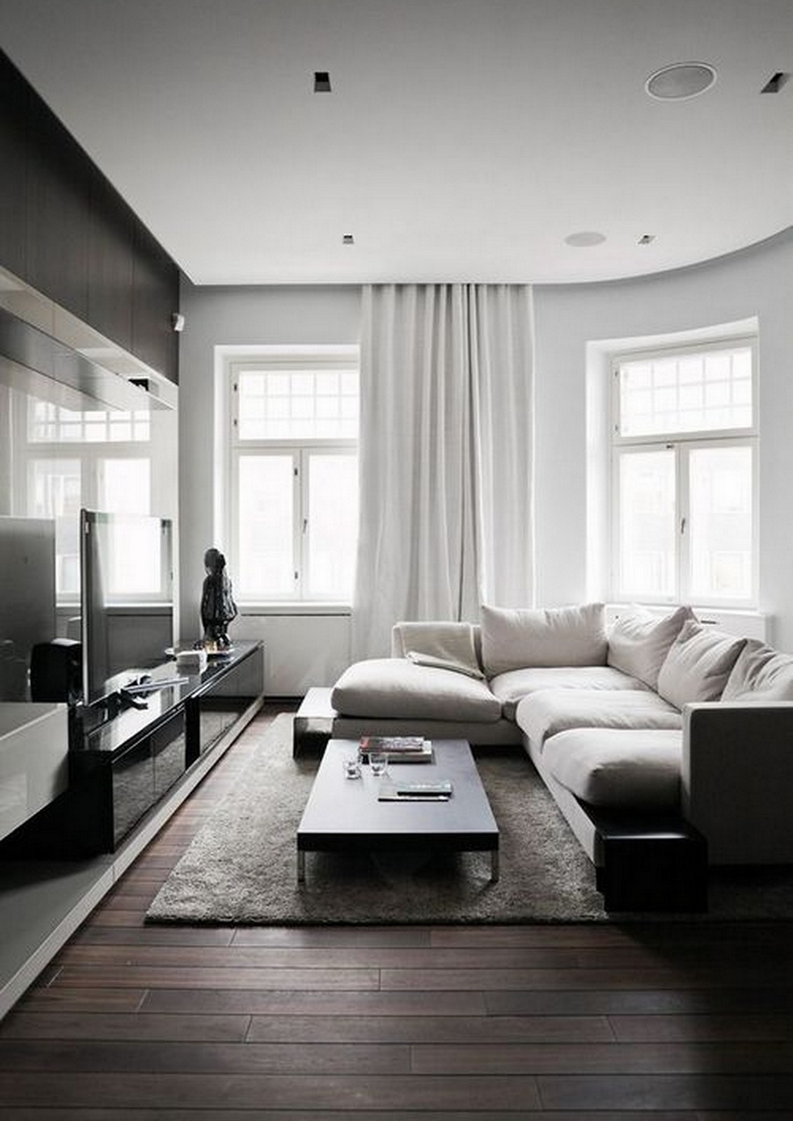 Calm Living Room