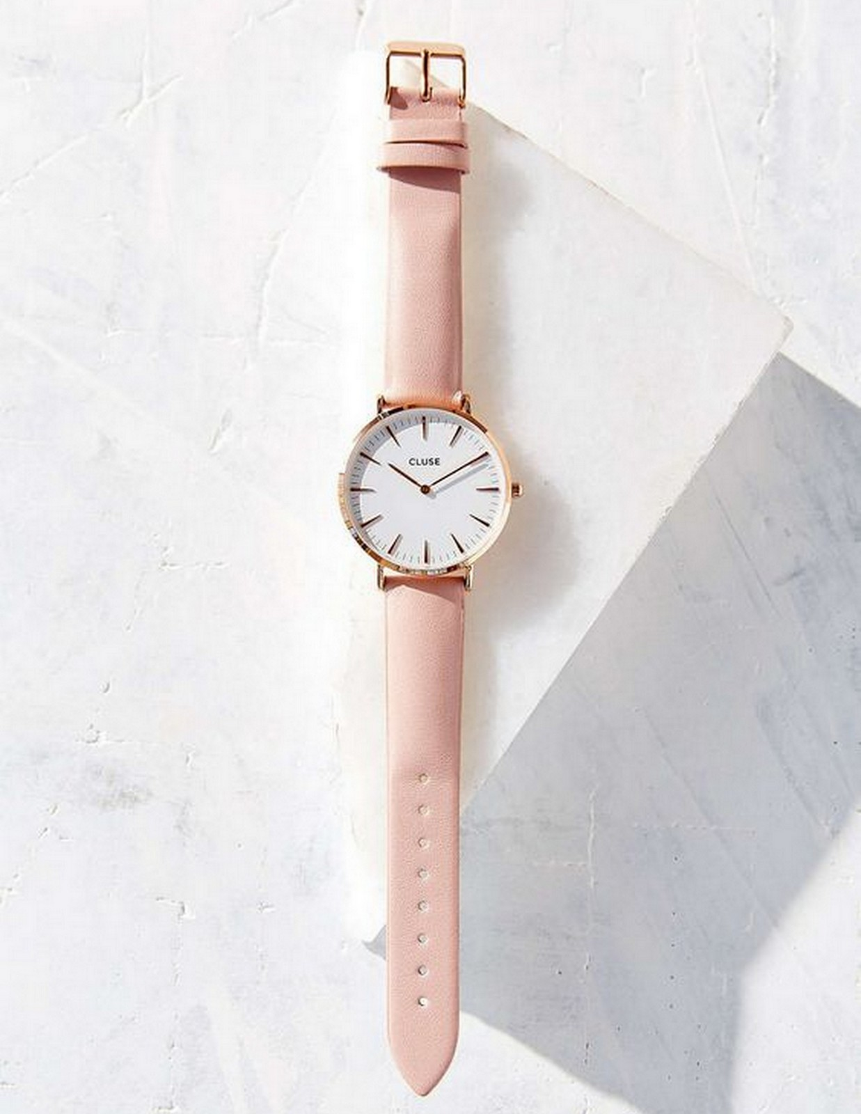 Pink Watch :: House of Valentina