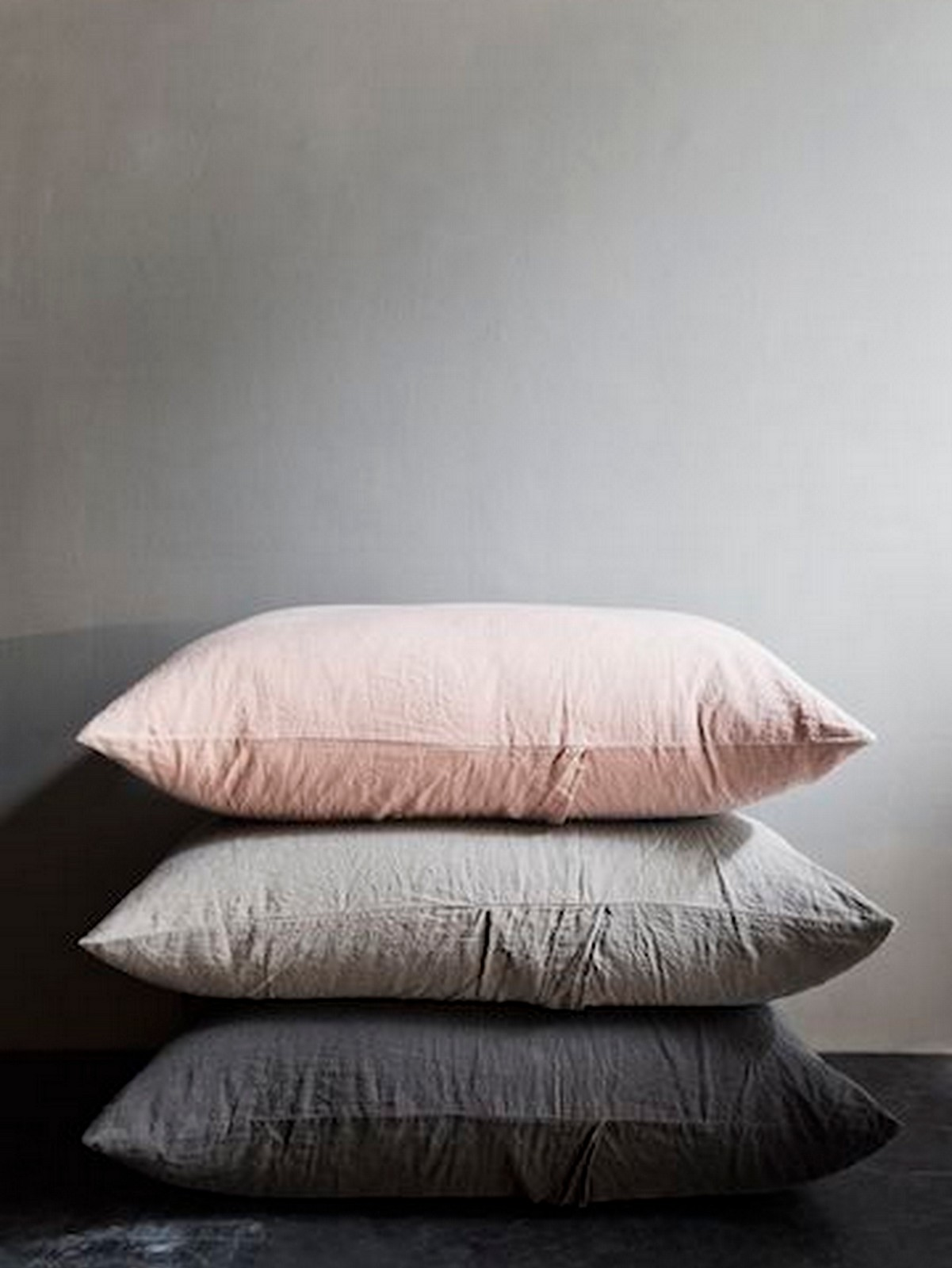 Stacks of Pillows :: House of Valentina