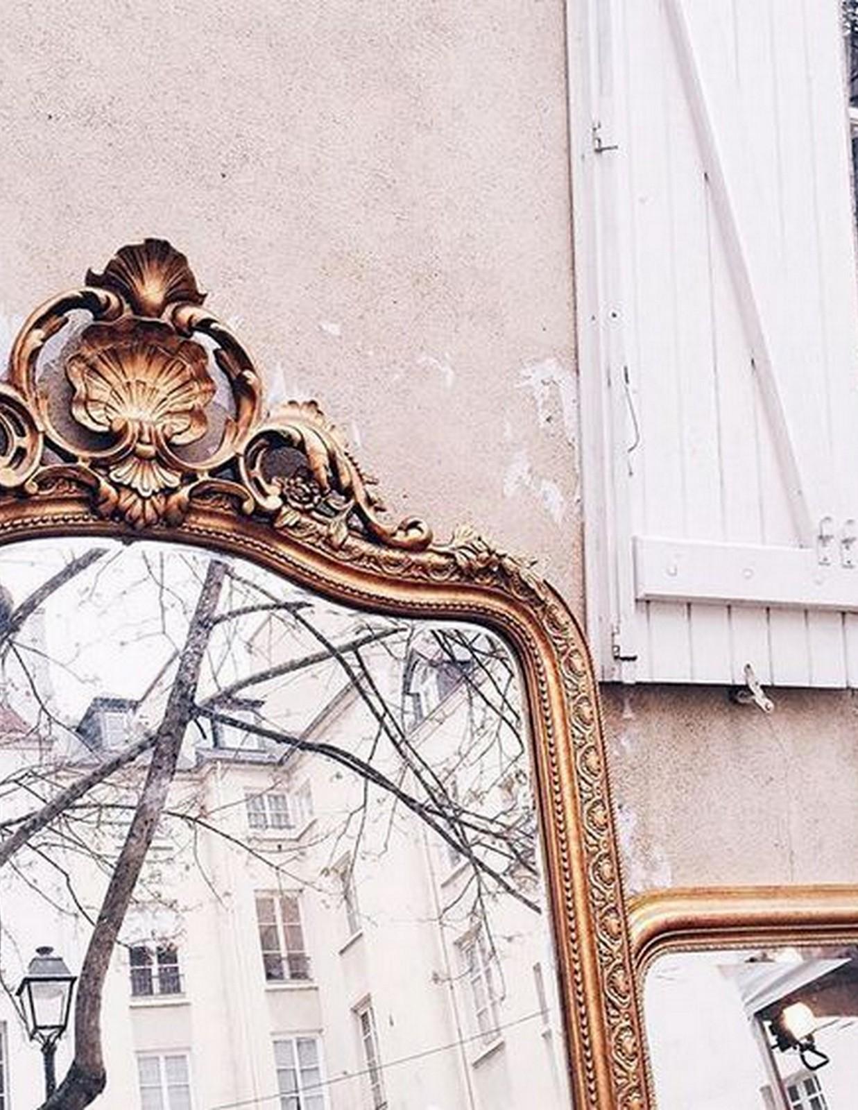 Paris Flea Market :: House of Valentina