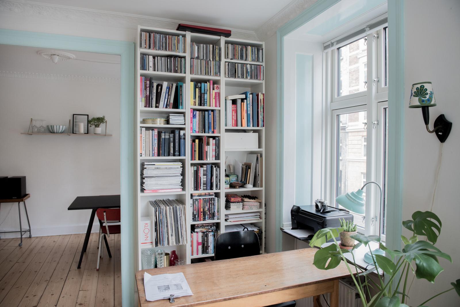 Vintage Home Copenhagen :: House of Valentina