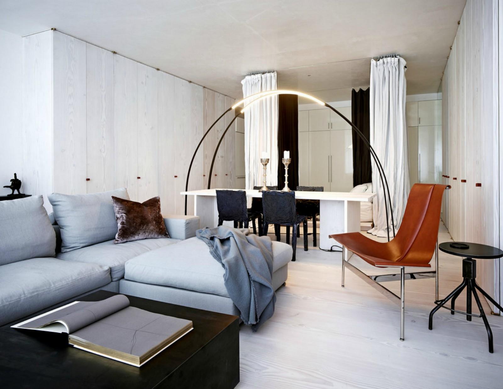 NYC CONDO :: HOUSE OF VALENTINA