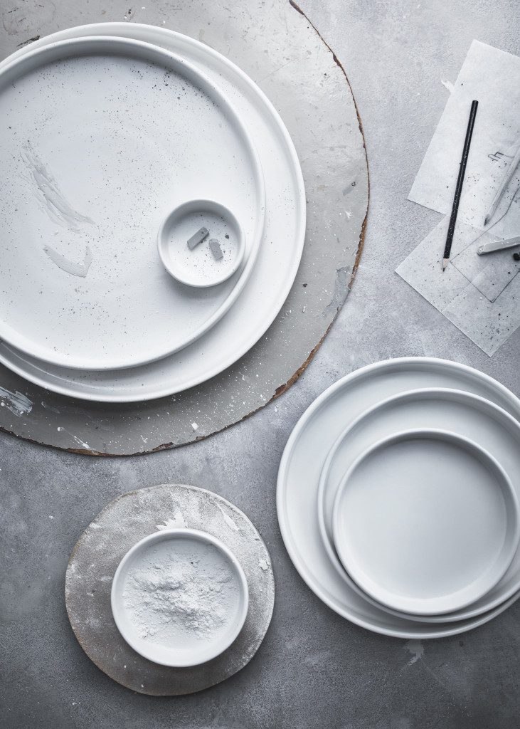 RAW DISHES :: IKEA