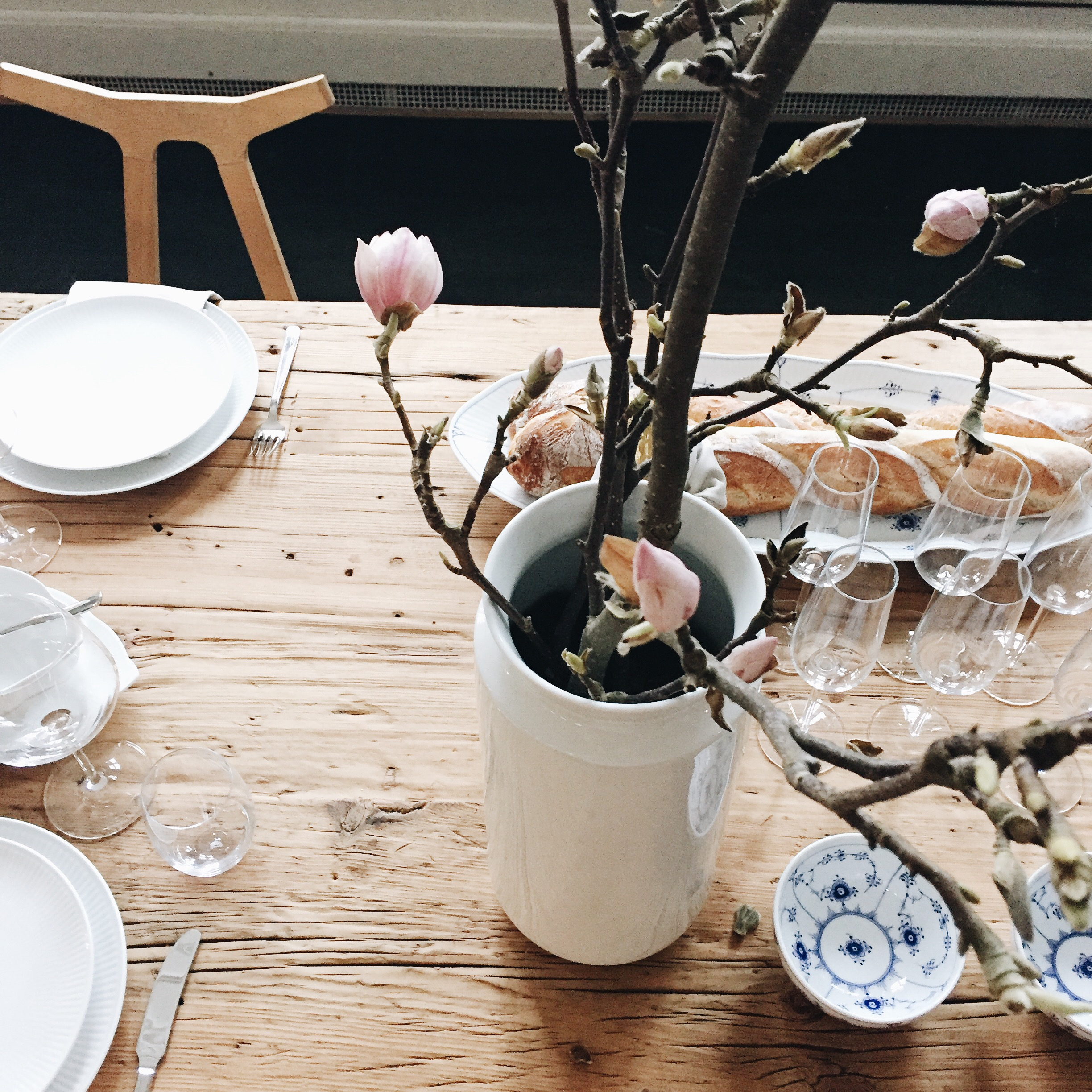Royal Copenhagen Easter :: House of Valentina