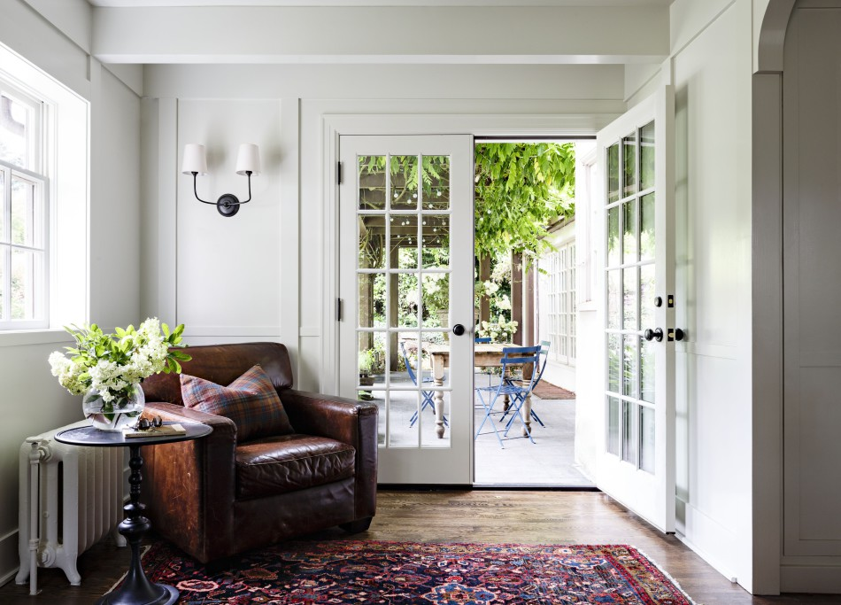Portland Home :: Featured on House of Valentina