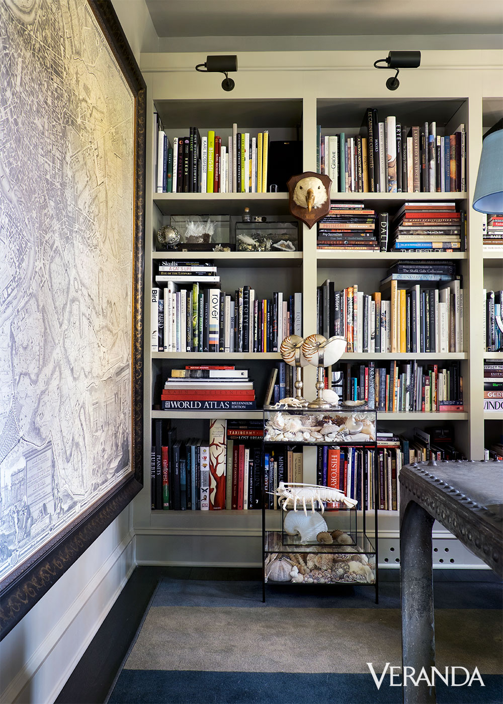 Library | Susan Ferrier | Featured on House of Valentina