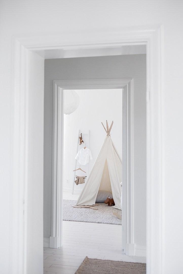 Kid Tent | House of Valentina