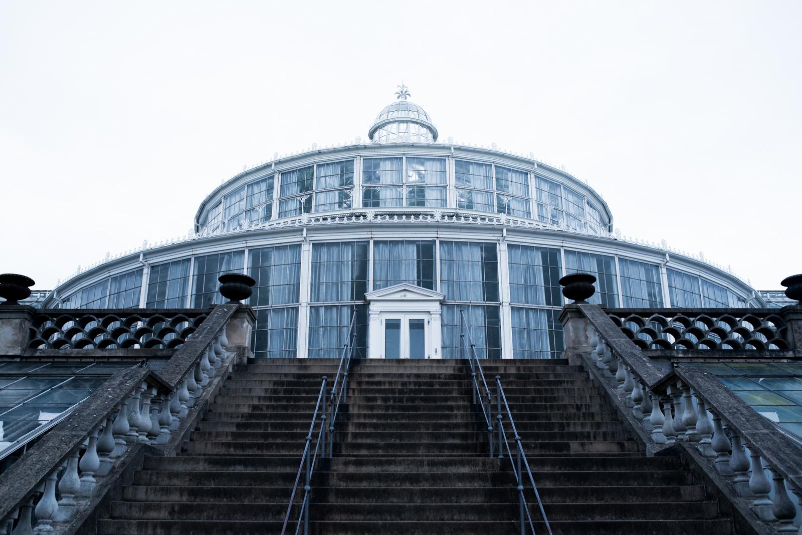 Valentina Fussell Botanical Gardens Copenhagen