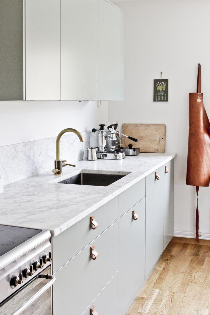 Pale Sage Kitchen | House of Valentina