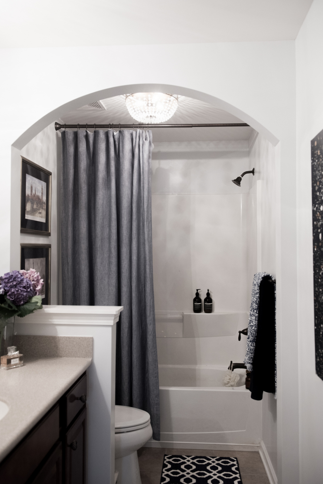 Valentina Fussell Guest Bathroom Makeover-2