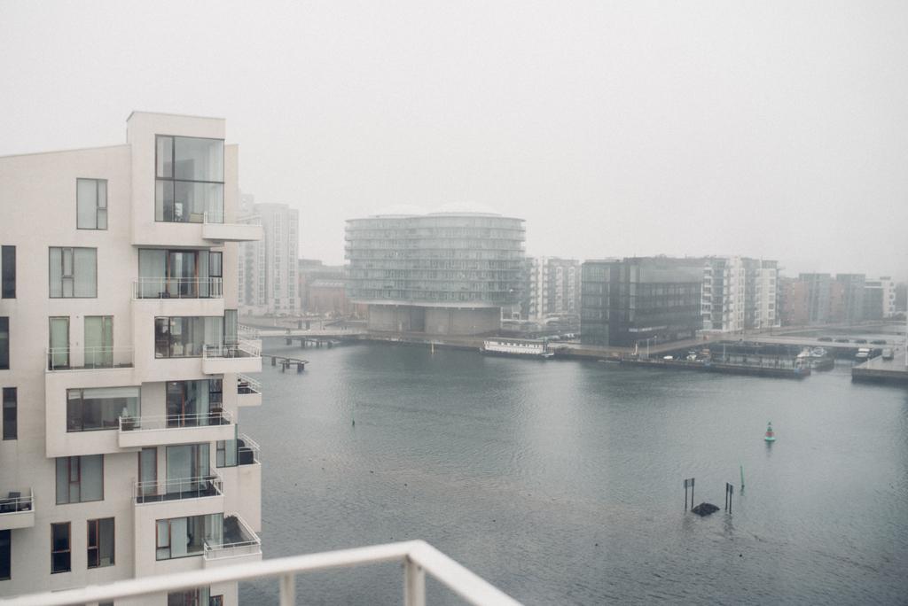 Creative Copenhagen Home | House of Valentina