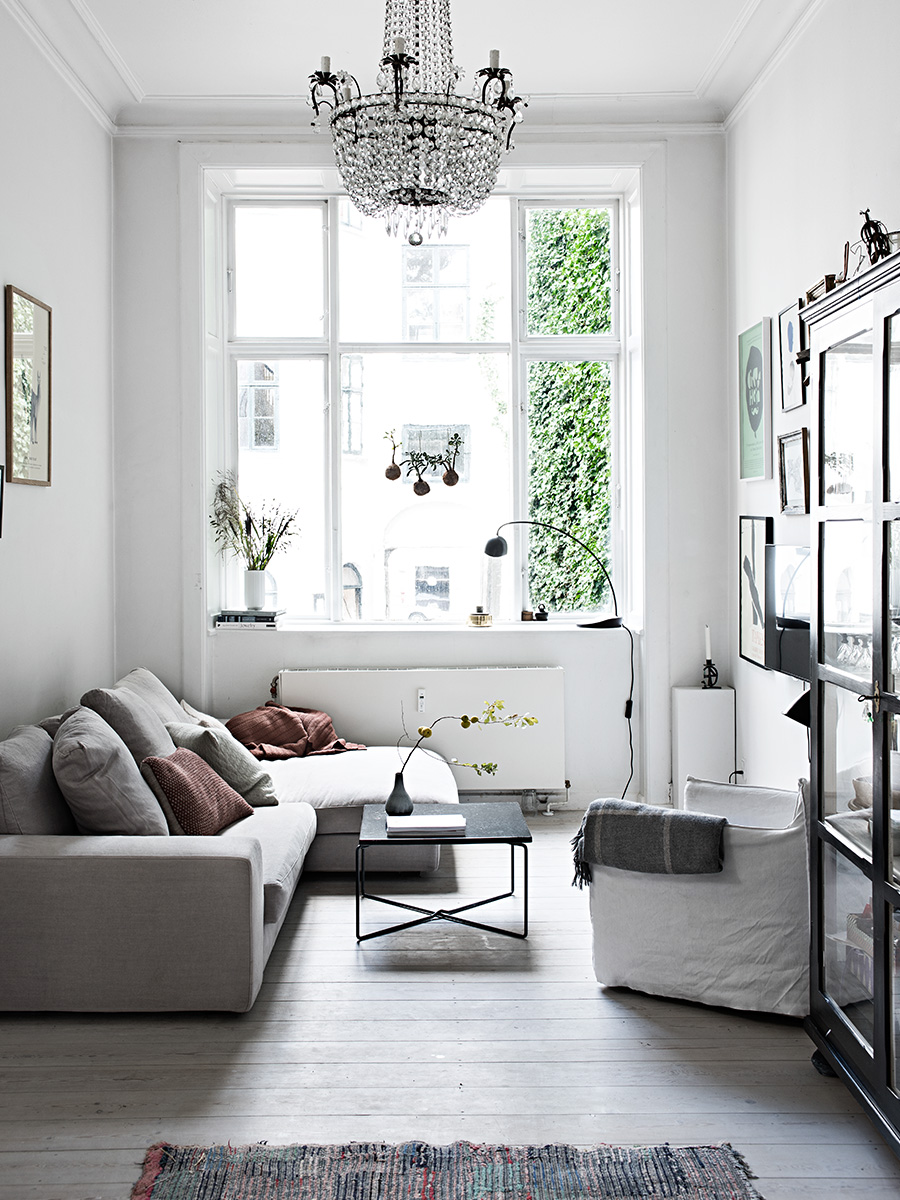 Copenhagen Home